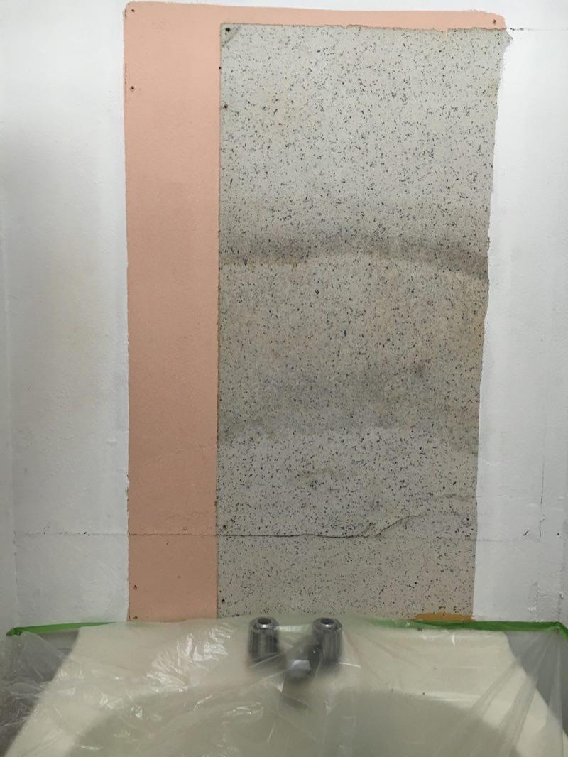 洗面台のセルフdiy画像2
