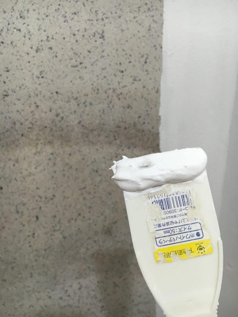 洗面台のセルフdiy画像6