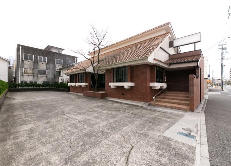 高知市桜井町の賃貸物件