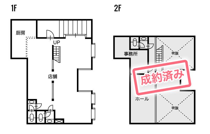 高知市桜井町の賃貸物件空室状況